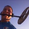 Deus V4 dry beach hunting tips