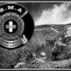 Rare militaria found in Romania
