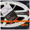 West Coast Detecting Belgium rally review