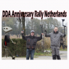 Dutch Detecting Association Silver Jubilee Rally report