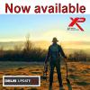 XP Deus version 4.1 new update procedure