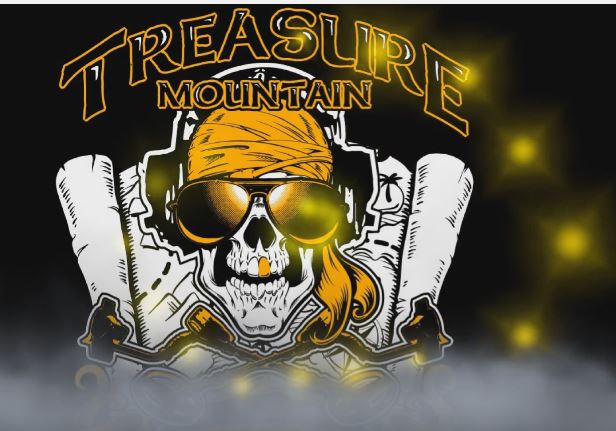 treasure mountain detectors video