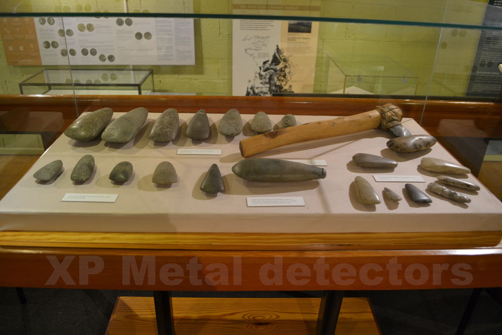 Jersey-stone-age-axe-hoard